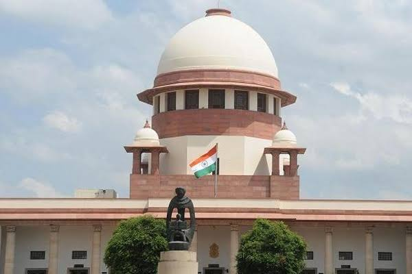 State of emergency in the nation, what is the plan of the Center: Supreme Court - Delhi News in Hindi
