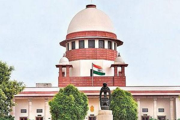 Center tells the Supreme Court on wax policy, no judicial intervention is required - Delhi News in Hindi