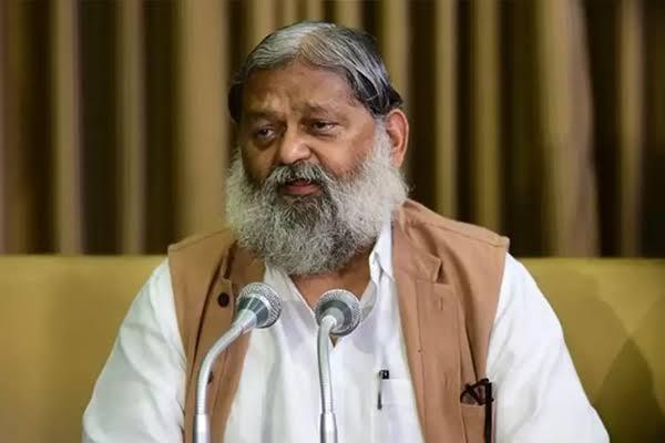 It is mandatory to wear masks in Haryana: Anil Vij - Chandigarh News in Hindi