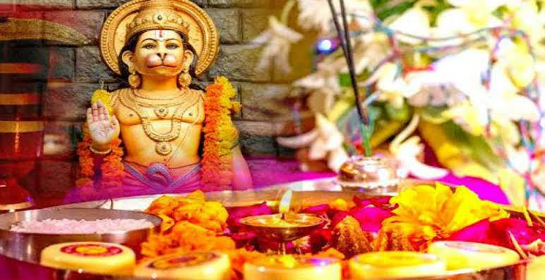 Do these tricks to please Hanuman - Jyotish Nidan in Hindi