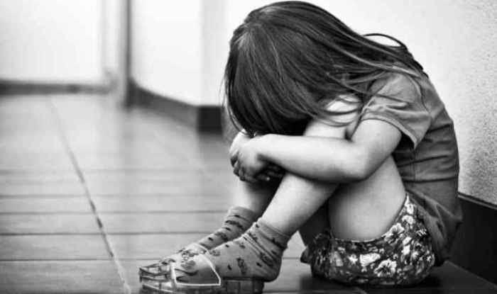 हाथरस में 4 साल की बच्ची से दुष्कर्म, आरोपी गिरफ्तार