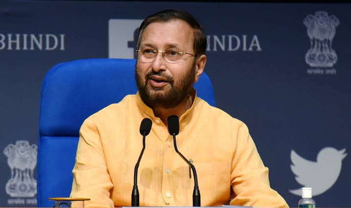 Union Minister Javadekar told- Why is this year International Film Festival of India special? - Delhi News in Hindi
