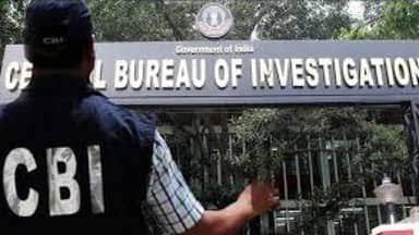 CBI arrested railway officer in bribery case of one crore - Delhi News in Hindi