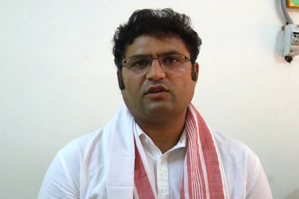 Former Congress leader Ashok Tanwar will launch new party on 25 February - Delhi News in Hindi