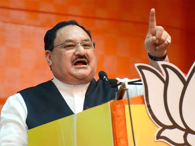 JP Nadda will make BJP penetration among Bengal intellectuals and laborers - Delhi News in Hindi