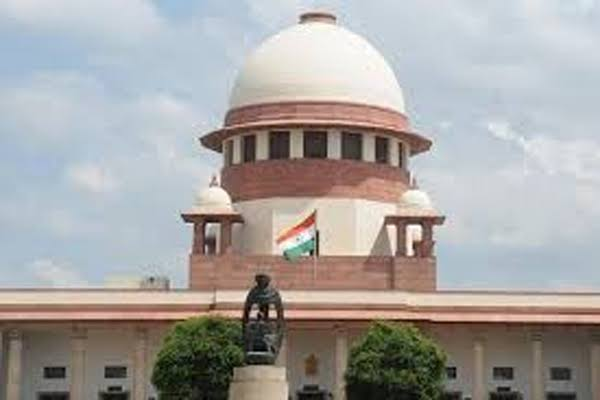 Supreme Court fined 5 million rupees on medical college for violating rules - Delhi News in Hindi