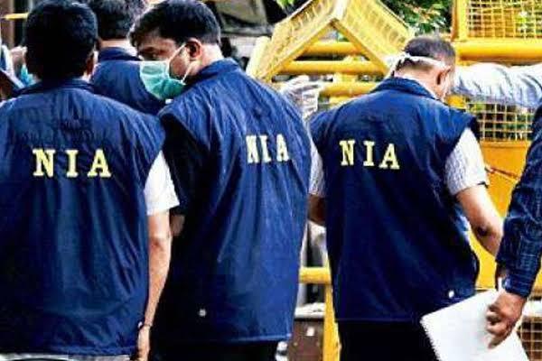 NIA filed charge sheet against 11 operatives of Al Qaeda - Delhi News in Hindi