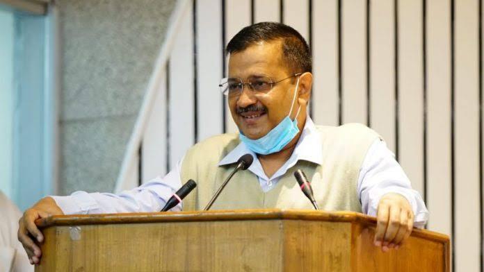 Kejriwal held Center responsible for Republic Day violence - Delhi News in Hindi