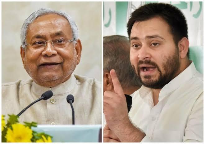 JDU-RJD went on a rampage before Bengal election - Kolkata News in Hindi