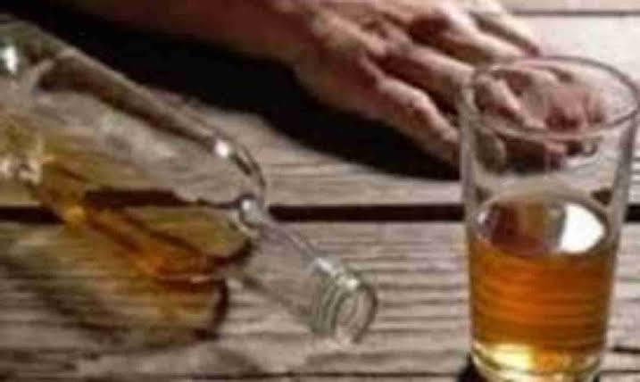 5 killed by drinking poisonous liquor in Uttar Pradesh - Ambedkar Nagar News in Hindi
