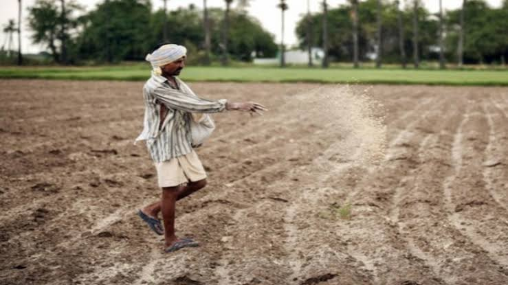 Central government transfers Rs 56,059.54 crore from DBT to farmer account - Delhi News in Hindi