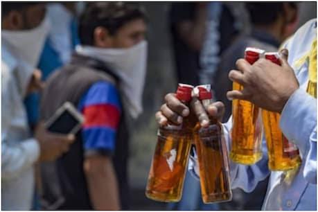 उत्तर प्रदेश में जहरीली शराब पीने से 6 की मौत