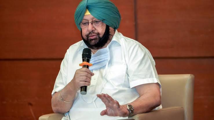 पंजाब कांग्रेस में गुटबाजी : पैनल ने सोनिया को सौंपी रिपोर्ट, मुख्यमंत्री बने रहेंगे अमरिंदर