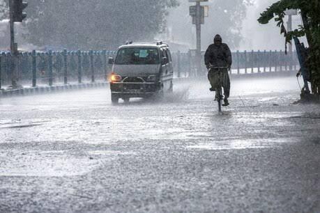 पछुआ हवाएं उत्तर-पश्चिम भारत में मॉनसून की रफ्तार कर सकती हैं धीमी : आईएमडी