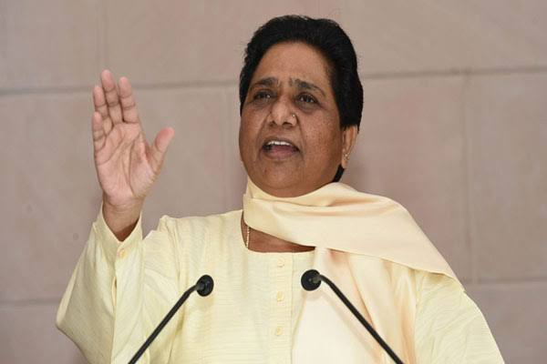 BSP Ram Mandir attachment troubled Muslims in UP - Lucknow News in Hindi