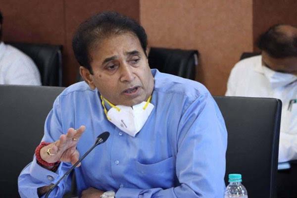 Anil Deshmukh once again bypasses ED summons - Mumbai News in Hindi