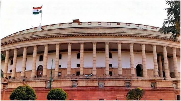 The government is trying to get the Tribunal Reforms Bill, 2021 passed in the Lok Sabha - Delhi News in Hindi