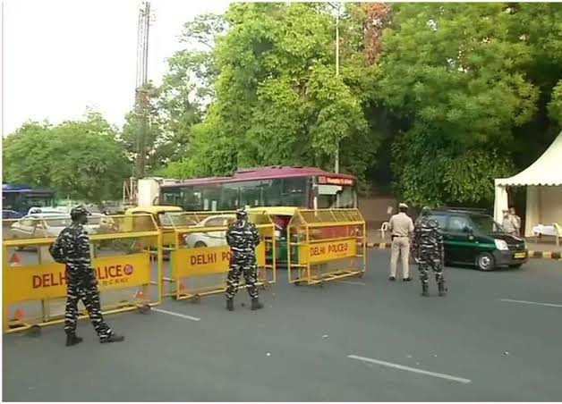 Lockdown in Tamil Nadu, tougher restrictions on inter-state borders - Chennai News in Hindi