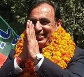 Himachal: BJP MLA Narendra Bragta passes away - Shimla News in Hindi