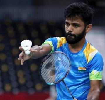 पैरालंपिक: कृष्णा नागर ने टोक्यो में भारत का पांचवां स्वर्ण पदक जीता