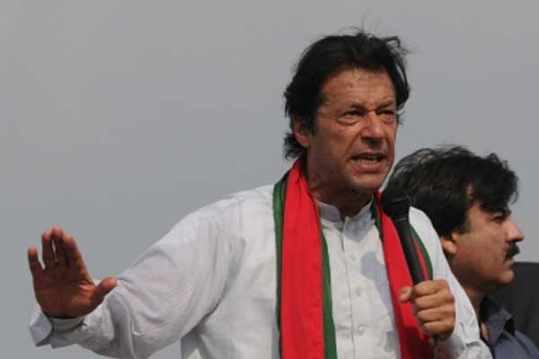 Imran Khan leaves for Sri Lanka tour - World News in Hindi
