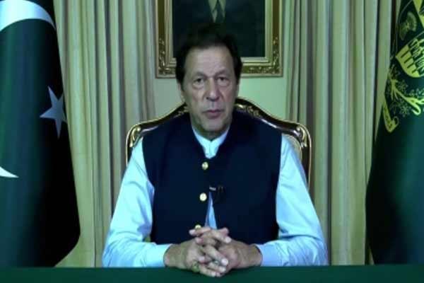 Imran Khan may make cabinet reshuffle next week: report - World News in Hindi