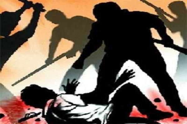 In Jaipur, miscreants snatched away mobiles, beaten on chases, extorted money from Paytm - Jaipur News in Hindi