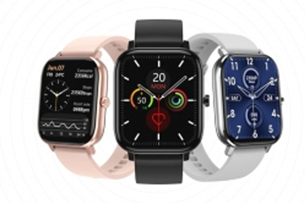 InBase launches smartwatch with bluetooth calling feature - Gadgets News in Hindi