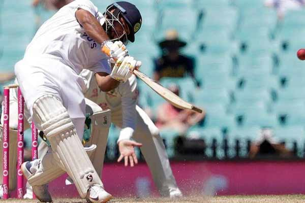 India forced defeat in Gabba for the first time in 32 years - Cricket News in Hindi