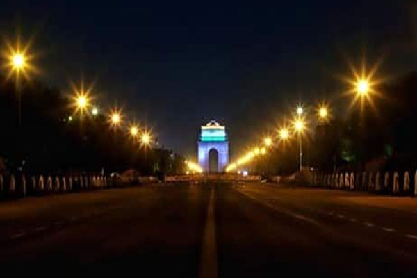 Night curfew imposed in Delhi from today onwards, it will remain in force from 10 clock in the morning to 5 clock in the morning. - Delhi News in Hindi