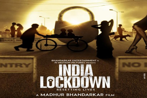 Prateik Babbar, Shweta Basu Prasad in Madhur Bhandarkar India Lockdown - Bollywood News in Hindi