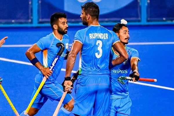Olympics (Men Hockey): India lost to Belgium in the semi-finals, now hoping for bronze - Cricket News in Hindi