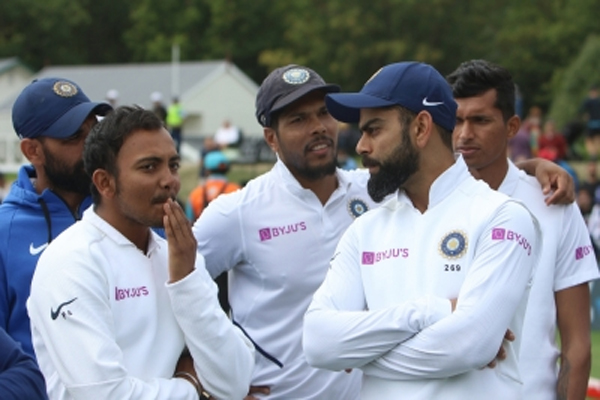India retain top spot in ICC Test rankings - Cricket News in Hindi