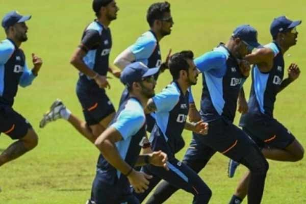 India tour of SL deferred by 5 days, to start on July 18. - Cricket News in Hindi