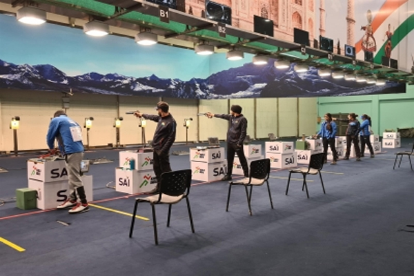 Indian shooters to compete in Zagreb World Cup in June - Sports News in Hindi