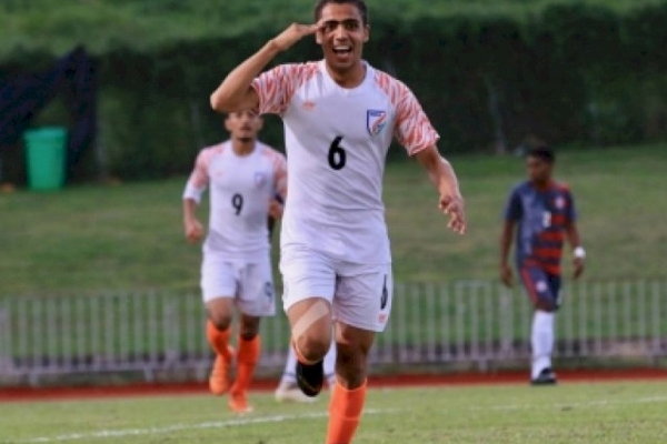 Indian team can qualify for under-17 FIFA World Cup Vikram Singh - Football News in Hindi