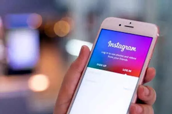Instagram is not toxic for teens, says Facebook - World News in Hindi