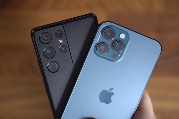 iPhone 12 Pro Max is most popular 5G smartphone in US - Gadgets News in Hindi