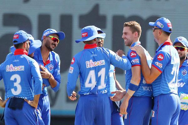 IPL-13 Delhi eyes on playoffs - Cricket News in Hindi