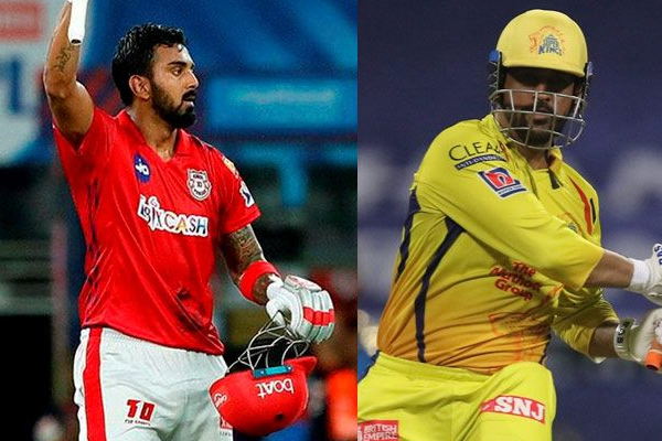 IPL-13: Punjab will have to focus on net run rate against Chennai - Cricket News in Hindi