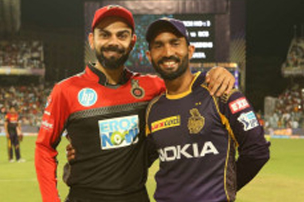 IPL-13 will be a tough competition in Kohli-Karthik - Cricket News in Hindi
