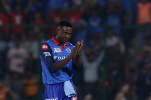 IPL 14: Delhi Capitals will face Rajasthan - Cricket News in Hindi