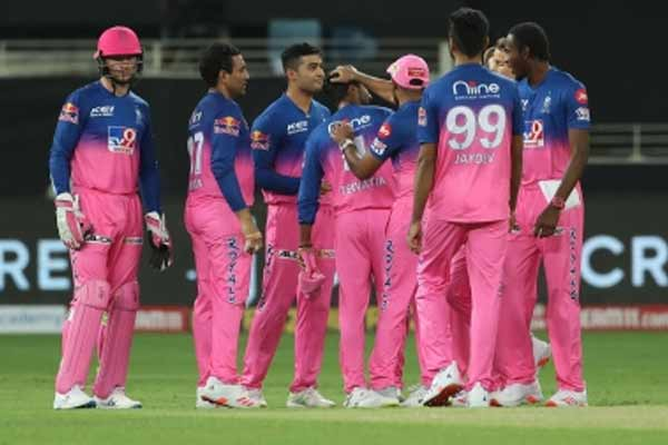 IPL 14: Rajasthan Royals would like to improve in this season - Cricket News in Hindi