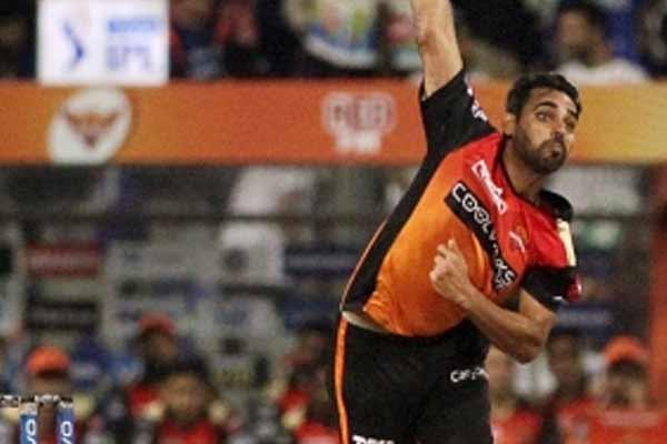 IPL 14: Strong Sunrisers Hyderabad face Kolkata Knight Riders - Cricket News in Hindi