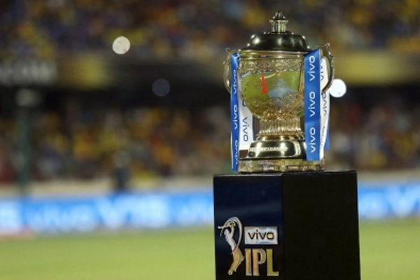 IPL completion: BCCI requests ECB to advance Test series - Cricket News in Hindi