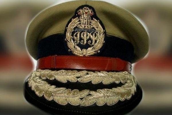 उत्तर प्रदेश में नौ आईपीएस अधिकारियों का तबादला