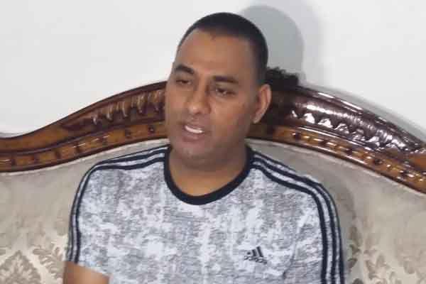 ips sanjeev tyagi murder case in ghaziabad - Ghaziabad News in Hindi