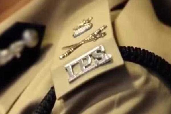 SIT filed FIR against IPS officer - Lucknow News in Hindi