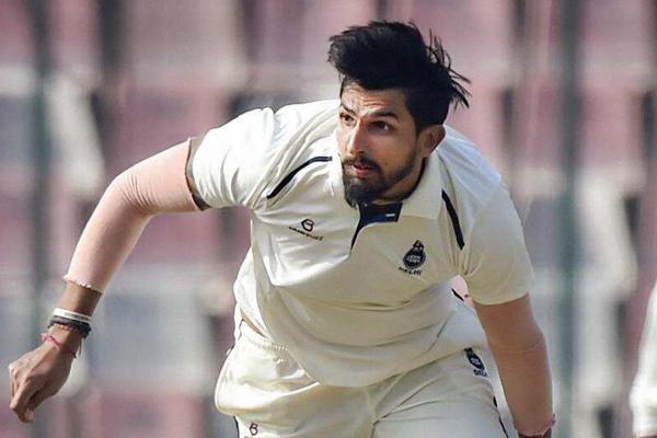 Ishant Sharma injury again raised questions on NCA - Cricket News in Hindi