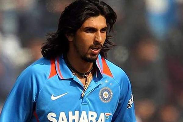 Kotla is more than me for the field: Ishant Sharma - Cricket News in Hindi